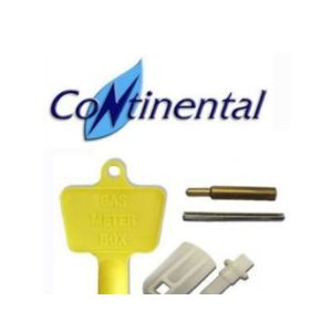 Continental Gas Kit Door Stay