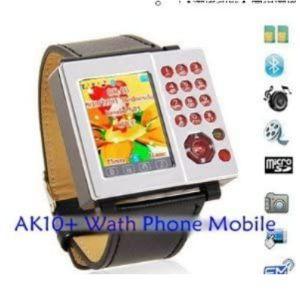 Dvd Watch Gsm Phone
