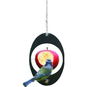 Eco Range Recycled Material Bird Feeder