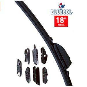 Bluecol Fitting Guide Wiper Blade