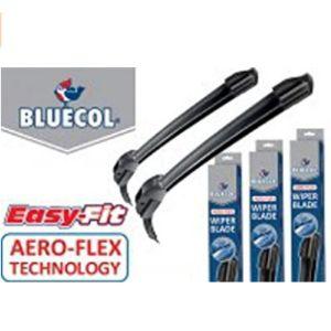 Bluecol Application Guide Wiper Blade