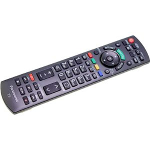 Panasonic Internet Tv Remote Control