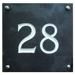 House Number One