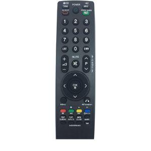 121Av Tv Zapper Simple Remote Control