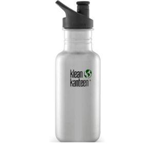 Klean Kanteen Original Stainless Steel Water Bottle