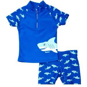 Playshoes Boy Short Two Piece Swimsuit