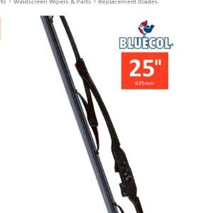 Bluecol Wiper Blade