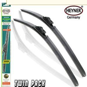 Heyner Germany Relay Windscreen Wiper