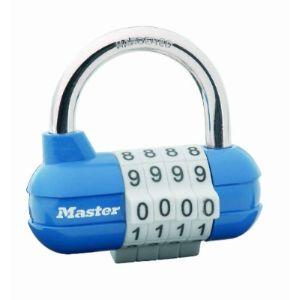 Tool Box Combination Lock