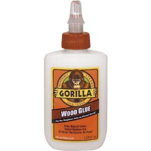 Gorilla Wood Craft Glue