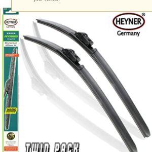 Heyner Wiper Blade Subarus