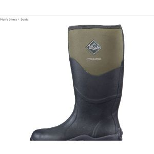 Muck Boots Dogs Wellington Boot