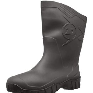Review Safety Boot