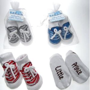 Soft Touch Sneaker Sock