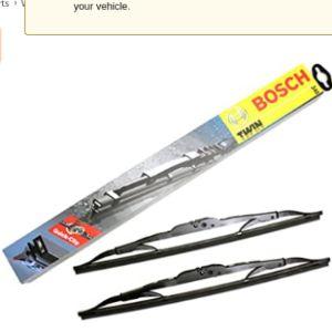 Bosch Aerotwin Flat Blade