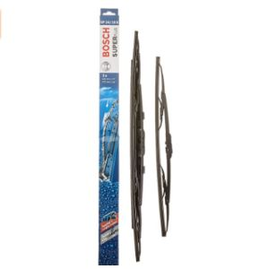 Mechanism Wiper Blade