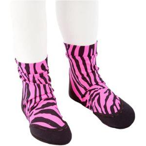 Vincere Sports Zebra Sock