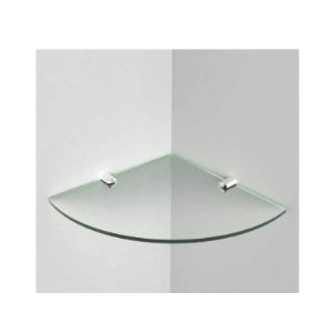 Expression Products Glass Shelf Kitchen