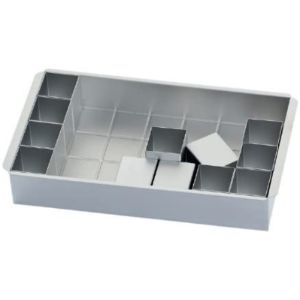 Ypselected Number 8 Cake Mould