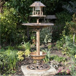 Natures Market Definition Bird Bath