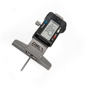 Digital Micrometers Ltd Tyre Depth Gauge Digitals