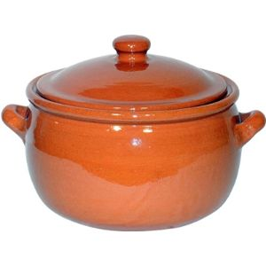 Amazing Cookware Clay Bread Oven