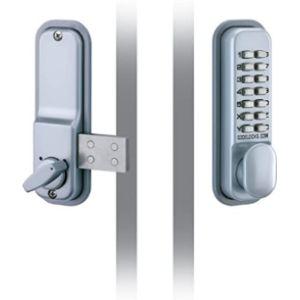 Codelocks Keeper Door Latch