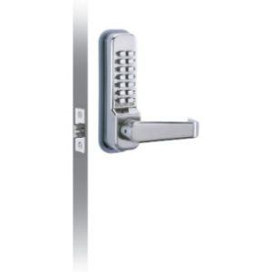 Codelocks Meaning Door Latch