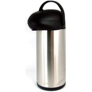 Bargains-Galore Stainless Steel Coffee Flask