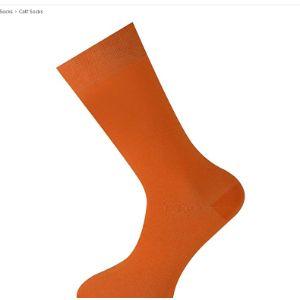 Mysocks Orange Sock