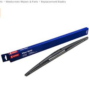 Denso Rear Window Wiper Blade