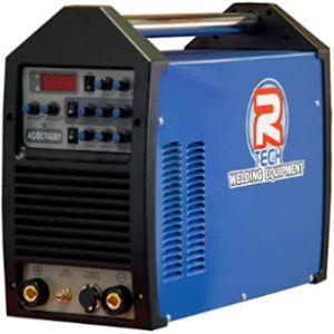 Inverter Welder Generator