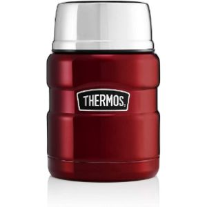 Thermos St Vacuum Flask Inside
