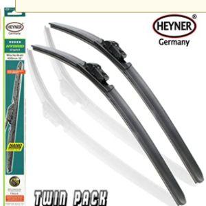Heyner Germany Noise Windscreen Wiper