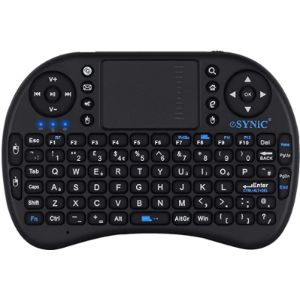 Esynic Tv Remote Control Laptop