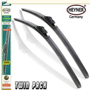 Heyner Toyota Yaris Windscreen Wiper