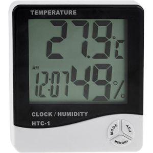 Sourcingmap Name Humidity Meter