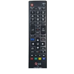 Lg Lg Tv Remote Control Replacement