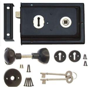 Discount Hardware Uk Keeper Door Latch