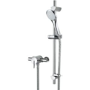 Bristan S Shower Ring Hose Guide