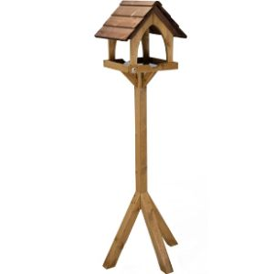 Rspb Sales Ltd Build Bird Table