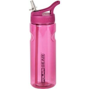 Polar Gear Straw Drink Bottle