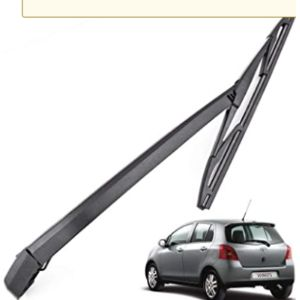 Wiper Blade Arm Replacement