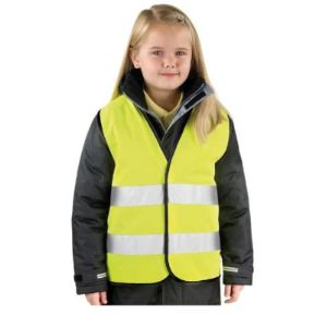 Result Child Reflective Safety Vest