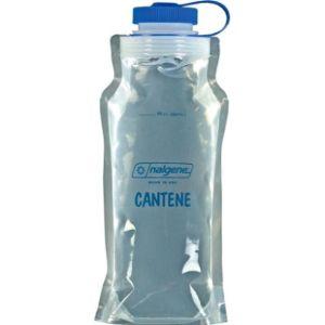 Nalgene Collapsible Water Bottle 1 Litre