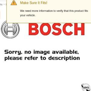 Bosch Glow Plug System