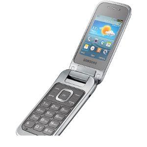 Samsung Gsm Basic Phone
