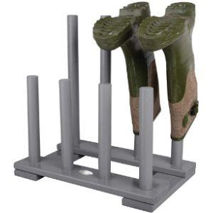Esschert Design Wellington Boot Rack