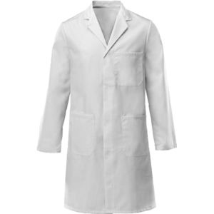 10 Cotton Lab Coats | See September