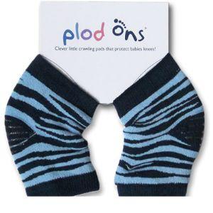 Plod Ons Zebra Sock
